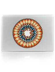 For MacBook Air 11 13/Pro13 15/Pro With Retina13 15/MacBook12 Nation Decorative Skin Sticker Glow in The Dark