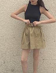 Знак zystudio период входить эластичный талия большие ноги оснастка юбка 2 цвета