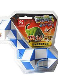 Cubo Macio de Velocidade Kit Faça Você Mesmo Cubos Mágicos Etiqueta lisa /
