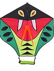 kites Cobra Policarbonato Criativo Unisexo 5 a 7 Anos 8 a 13 Anos 14 Anos ou Mais