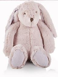 French Baby Plush Baby Toy Children Lop Plush Rabbit Comfort Doll