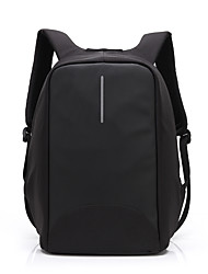 High Quality Fashion 15.6 Inch Laptop Backpack Anti-theft Digital Computer Shoulder Bag CB-8001