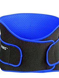 Lumbar Belt/Lower Back Support for Running Unisex Multifunction Breathable
