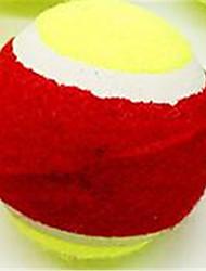 Brinquedo Para Cachorro Brinquedos para Animais Bola Elástico Borracha