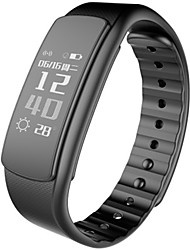 I6hr Smart Bracelet iOS Android Pedometers Health Care Multifunction Heart Rate Sensor