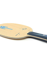Table Tennis Rackets Ping Pang Carbon Fiber Long Handle Pimples Outdoor Performance Practise Leisure Sports
