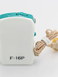AXON F-16P BTE Volume Adjustable Sound Enhancement Amplifier Wireless Hearing Aid
