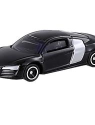 Грузовик Машинки с инерционным механизмом Пластик черный увядает