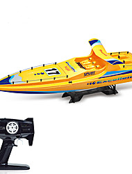 NQD 757T-6026 1:10 RC Boat Brushless Electric 2ch