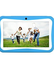 M755 7 Inch Android 5.1 Quad Core 512MB RAM 8GB ROM 2.4GHz Children Tablet