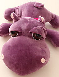Stuffed Toys Dolls Hippo Dolls & Plush Toys