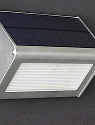 Triangle Solar Lights