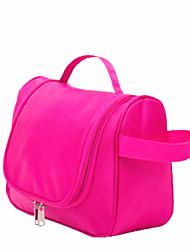 2-4 L Toiletry Bag Wristlet Bag Waterproof Dry Bag Handbag Travel Organizer Pack Pockets WalletYoga Leisure Sports Fitness Traveling