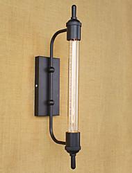AC 110-130 AC 220-240 40 E26/E27 Rustikal Retro Korrektur Artikel Eigenschaft for Ministil Birne inklusive,Ambientelicht Wandleuchter