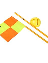 Futebol Bandeiras para Escanteio 1 Peça