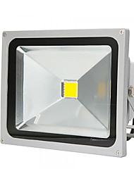 Hkv® 1шт 30w гирлянда светодиодный прожектор интегрировать led 2600-3000 лм теплый белый холодный белый натуральный белый