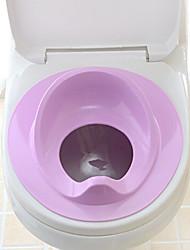 Siège de Toilette / PlastiquePlastique /Siège de Toilette Rond