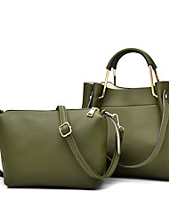 Women Other Leather Type Casual Bag Sets