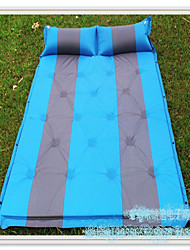 Inflated Mat Camping Pad Moistureproof/Moisture Permeability Hiking Camping Traveling
