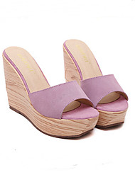 Loafers para mulheres&Slip-ons primavera inverno luz solas pigskin casual