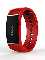 YYS55 Smart Bracelet / Smart Watch / Activity TrackerLong Standby / Pedometers / Heart Rate Monitor / Distance Tracking /Phone Mate For iphone Android