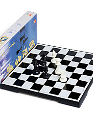 Board Game Games & Puzzles Square Metal ABS Resin