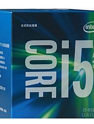 Intel Core i5 6500 3,20 ГГц Quad Core Skylake Настольный процессорный разъем LGA 1151 6 Мб кэша