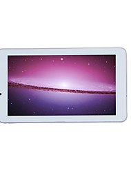 K706 7 pouces phablet (Android 4.4 1024*600 Dual Core 512MB RAM 8Go ROM)
