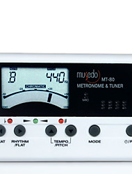 Guitar Three-In-One Tuner Tuner Electronic Beat Metronome