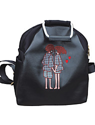 Women Backpack Oxford Cloth All SeasonsFormal Sports Casual Event/Party Shopping Camping & Hiking Climbing Wedding Outdoor Office &