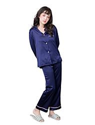 satin pyjama