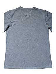2017 aliexpress europe explosion modèles mode sauvage lettre imprimé à manches courtes t-shirt