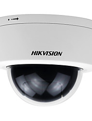 hikvision® ds-2de3304w-de la red 3MP Mini cámara PTZ 2.8-12m (IP67 IK10 televisores poe 12VDC H.264 intrusión)