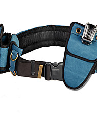 LYNCA Waist Holster Camera Belt Plate Single Camera System