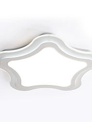 Montagem do Fluxo ,  Contemprâneo Pintura Característica for LED Metal Quarto de Estudo/Escritório Entrada Corredor