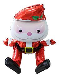 Balões Brinquedos Criativos & Pegadinhas Ternos de Papai Noel 5 a 7 Anos 8 a 13 Anos 14 Anos ou Mais