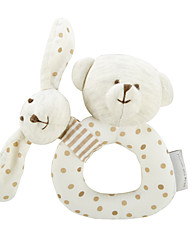 French Educational Baby Toys 0-3-6-12 Month Entrance Can Appease Months Old Baby Hand Rattles Cloth