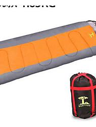 Schlafsack Rechteckiger Schlafsack Einzelbett(150 x 200 cm) 15 Hohlbaumwolle 800g 210X75