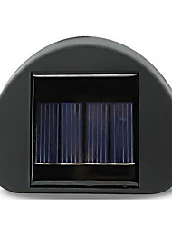 High Quality 2 LED Solar Fence Light