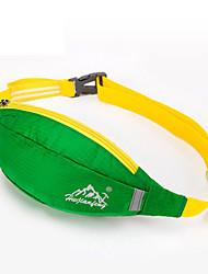 Waist Bag/Waistpack for Running Sports Bag Waterproof Shockproof Multifunctional Lightweight Running Bag All Phones