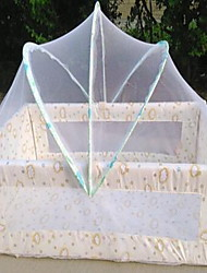 Baby Cradle Bed Mosquito Nets Baby Bed Arched