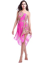Women's Fashion Sexy Printed Beach Cover-Up