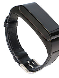 Smart-Band-Uhrenarmband Blutdruck Herzfrequenz-Monitor Pedometer Fitness Smart Armband