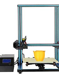 cr - printer DIY 10 3d ambiente de trabalho