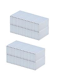 Jouets Aimantés 50 Pièces MM Jouets Aimantés Gadgets de Bureau Casse-tête Cube Pour cadeau