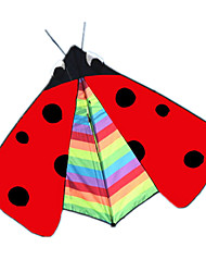 kites Circular Policarbonato Tecido Criativo Unisexo 5 a 7 Anos 8 a 13 Anos 14 Anos ou Mais