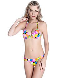 Women's Fashion Sexy Padded Push-up Bikinis