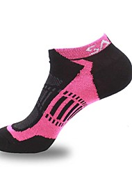 Women's Men's Socks Camping / Hiking Climbing Exercise & Fitness Racing Breathable Thermal / Warm Soft ComfortableM L