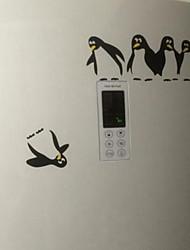 Animais Adesivos de Parede Autocolantes de Aviões para Parede Autocolantes de Parede Decorativos Autocolantes de Frigorífico,Vinil