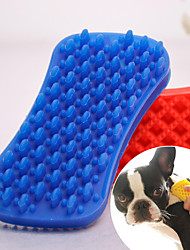 Dog Grooming Comb Pet Grooming Supplies Waterproof